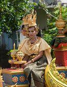 Rap Bua Festival In Thailand