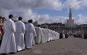 Sanctuary Fatima