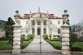 image of vicenza  - Montecchio Maggiore - JPG