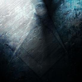 picture of freemasons  - Freemason symbol on a grunge like background - JPG