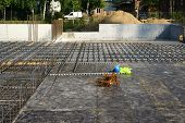 Steel And Formwork