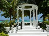 Wedding Pavilion at Beaches Negril