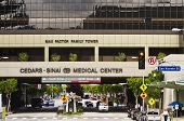 Cedars Sinai Medical Center In Los Angeles