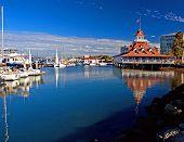 Coronado Marina