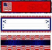 Americana-Banner