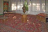 Medieval Eastern Room