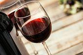 Red Wine Tasting poster