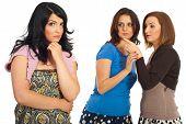 Frauen Gossip