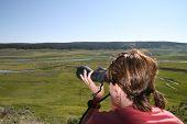 Observación de vida silvestre
