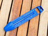 Swimming Pool Thermometer