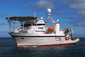 Offshore Diving Ship B
