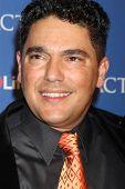 LOS ANGELES - FEB 13:  Nicholas Turturro arrives at the