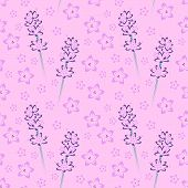 Seamless Floral Pattern 10
