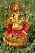Dios Ganesh
