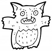 Gremlin cartoon