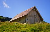 Remote shed