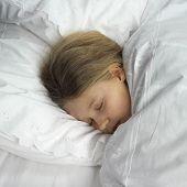 Sleepin Girl