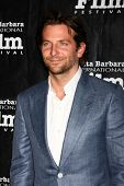 LOS ANGELES - DEC 8:  Bradley Cooper arrives to the SBIFF Kirk Douglas Award  at Bacara Resort & Spa