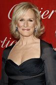 PALM SPRINGS, CA - JAN 7: Glenn Close at the 23rd Annual Palm Springs International Film Festival Awards Gala at the Palm Springs Convention Center on January 7, 2012 in Palm Springs, California
