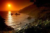 Big Sur Coast.