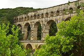 Pont du Gard de Francia