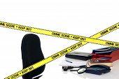 Cena do Crime CSI