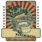 wine tag