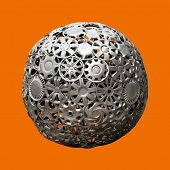 Hubcaps Ball