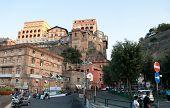 Sorrento Cityscape
