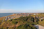 Hirtshals, Denmark (North Jutland)