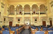 Maryland Statehouse