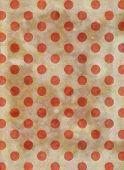 Shabby Chic Polka Dots