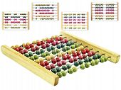 Coloured Abacus