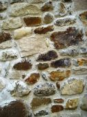 Brick Wall Large
