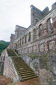 Sans-Souci Palace Ruins, Haiti