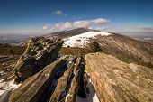 picture of appalachian  - Roan Mountain on the Tennessee - JPG