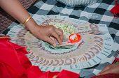 dowry money