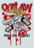 Outlaw Guns