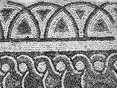 Byzantine mosaic floor i