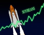 Soybeans Stock Market