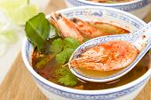 Tom Yum Nam Khon