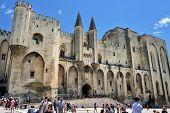 Popes Palace, Avignon