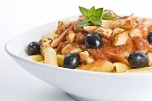 Chicken  and Penne Pasta