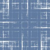 Bright Background With Blue Plaid Texture For Each Of Your Project
