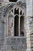 Fountain Abbey Medieval Windows