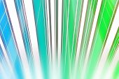 Color Background With Thin Stripes