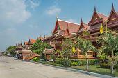 Wat Panan Cherng