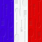 French Food Shows Europe Eating And Restaurant
