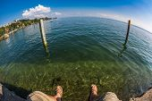 Bodensee Feet