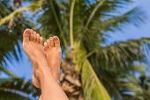 Sunny Foot